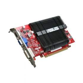 GPU / VGA Card Asus Radeon HD5450 512MB DDR2