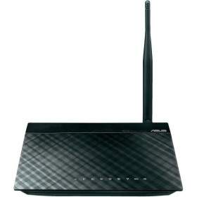 Router WiFi Wireless Asus RT-N10U