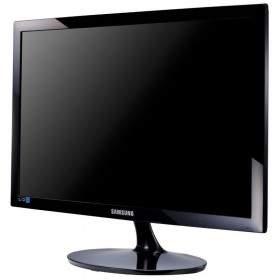 Monitor Komputer Samsung LED 24 in. LS24D300HY