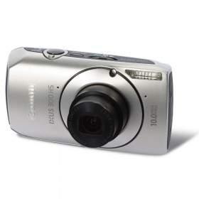 Kamera Digital Pocket Canon IXUS 300 HS