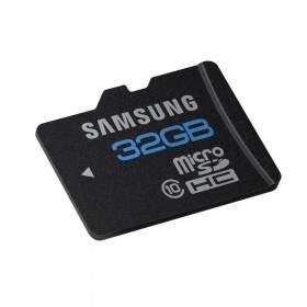 Memory Card / Kartu Memori Samsung microSDHC HK040 32GB Class 10