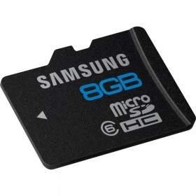 Memory Card / Kartu Memori Samsung microSDHC HK048 8GB Class 6