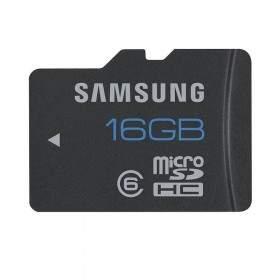 Memory Card / Kartu Memori Samsung microSDHC HK049 16GB Class 6