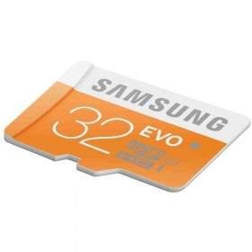 Samsung microSDHC EVO MP32D 32GB Class 10