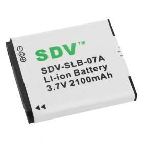 SDV SLB-07A