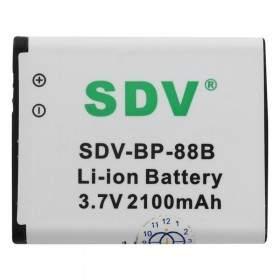 Baterai Kamera SDV BP-88B