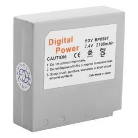 Baterai Kamera SDV BP-85ST