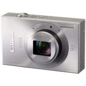 Kamera Digital Pocket Canon IXUS 510 HS