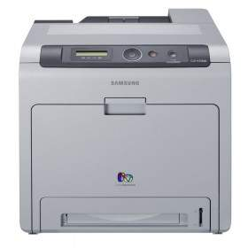 Printer All-in-One / Multifungsi Samsung CLP-670ND