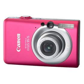Kamera Digital Pocket Canon IXUS 95 IS