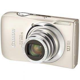 Kamera Digital Pocket Canon IXUS 990 IS