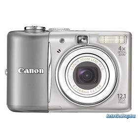 Kamera Digital Pocket Canon PowerShot A1100 IS