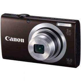 Kamera Digital Pocket Canon PowerShot A2400 IS