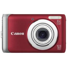 Kamera Digital Pocket Canon PowerShot A3100 IS