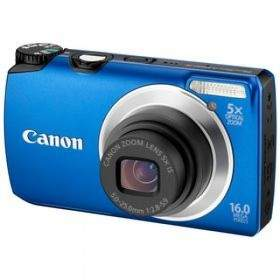 Kamera Digital Pocket Canon PowerShot A3300 IS
