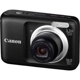 Kamera Digital Pocket Canon PowerShot A800