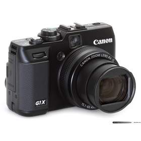 Kamera Pocket/Prosumer Canon PowerShot G1X