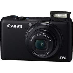 Kamera Digital Pocket Canon PowerShot S90