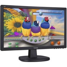 Monitor Komputer Toshiba LED 19 in. VA1921