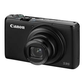 Kamera Digital Pocket/Prosumer Canon PowerShot S95