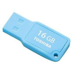 Toshiba Mikawa 16GB