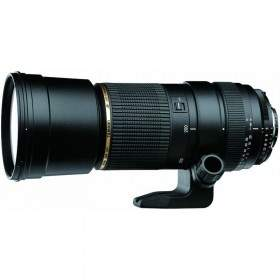 Lensa Kamera TAMRON SP AF 200-500mm f / 5-6.3 Di LD