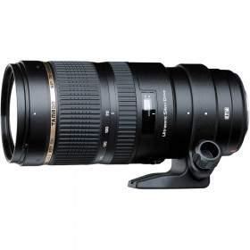 Lensa Kamera TAMRON SP AF 70-200mm f / 2.8 Di NK II