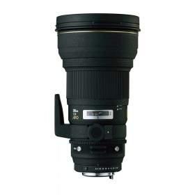 Lensa Kamera Sigma 300mm f / 2.8 EX DG HSM