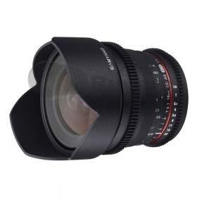 Lensa Kamera Samyang 10mm T3.1
