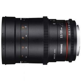 Lensa Kamera Samyang 135mm T2.2 ED UMC VDSLR