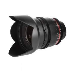 Samyang 16mm T2.2