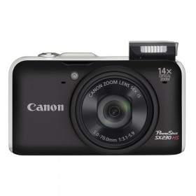 Kamera Digital Pocket Canon PowerShot SX230 HS