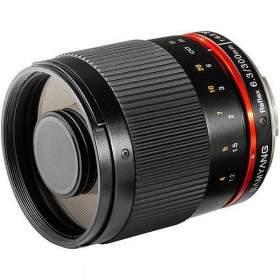 Lensa Kamera Samyang 300mm f / 6.3 UMC CS