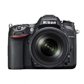 DSLR Nikon D7100 Kit 16-85mm