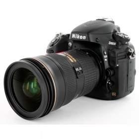 DSLR Nikon D800 Kit 24-70mm