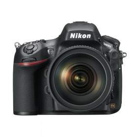 DSLR Nikon D800E Kit 24-70mm