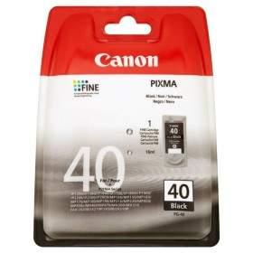 Tinta Printer Inkjet Canon PG-40