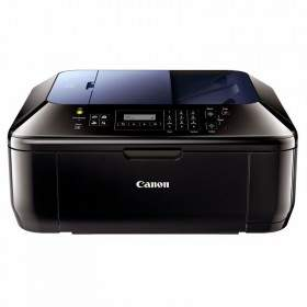Printer Inkjet Canon Pixma MX477