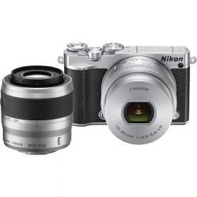 Lensa Kamera Nikon Nikkor VR 10-30mm + 30-110mm