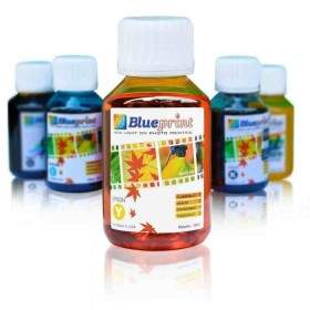 Tinta Printer Inkjet Blueprint Hitam 100ml