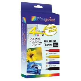 Tinta Printer Inkjet Blueprint Starter Pack