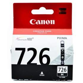 Tinta Printer Inkjet Canon CLI-726 Black