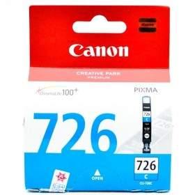 Tinta Printer Inkjet Canon CLI-726 Cyan