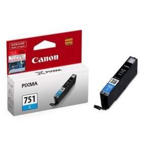 Canon CLI-751 Cyan