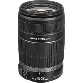 Canon EF-S 55-250mm IS MARK II