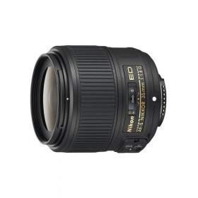 Nikon AF-S Nikkor 35mm f/1.8 G ED
