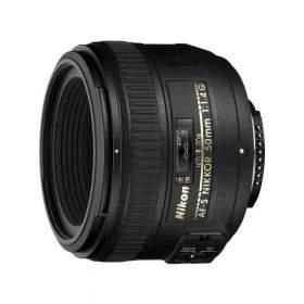 Nikon AF-S Nikkor 50mm f / 1.4G