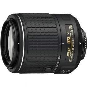 Nikon AF-S 55-200mm f/4-5.6G ED DX VR II