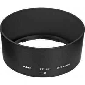 Lens Hood Nikon HB-47