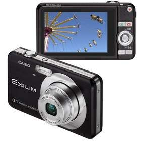 Kamera Digital Pocket Casio Exilim EX-Z80